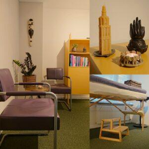 Indruk massages Praktijk voor massagetherapie